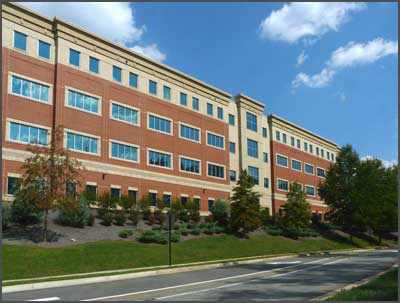 Johns Creek Office