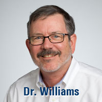 Dr. Douglas Williams